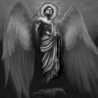 Lucifer - the Beautiful Deciever.