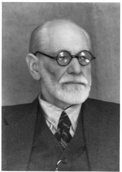 "Sigmund Freud, who observed, carefully studied and clearly understood ""subconscious minds.""  Yeah, right.  He also mastered the art of nailing jello to the ceiling.  Click for an examination of his truly silly, downright stupid, yet universally accepted theories."